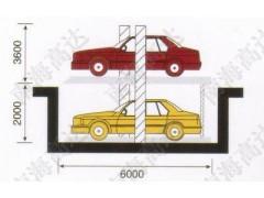 優泊停車設備立體車庫供應商:福建停車設備