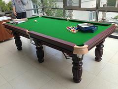 专业的台球桌_高质量的美式台球桌推荐