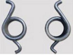 千雨提供新品扭轉彈簧:扭轉彈簧制造商