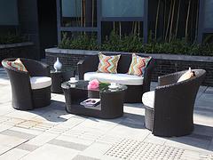 福建可信賴的仿藤桌椅銷售廠家在哪里:供應仿藤桌椅