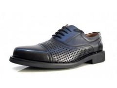 3515強人皮鞋 夏季透氣皮鞋 職業皮鞋 商務皮鞋