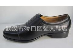 供應3515 強人 07B校尉常服皮鞋 商務皮鞋 職業皮鞋