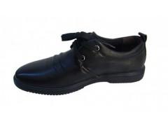 強人正品男鞋春秋新款男單鞋商務正裝皮鞋真皮頭層牛皮男士皮鞋