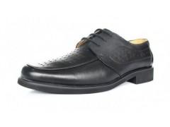 3515強人皮鞋 夏季透氣皮鞋 商務皮鞋 批發