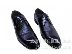3515強人皮鞋 2015年 時尚商務皮鞋 休閑皮鞋批發