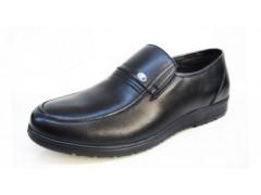 3515強人皮鞋 商務休閑男鞋 透氣耐磨軟底男單鞋批發