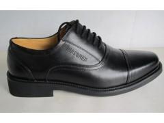 批發際華3515 強人皮鞋 商務皮鞋 休閑皮鞋 職業制式皮鞋