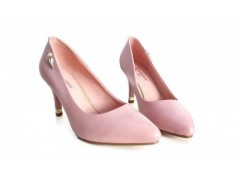 3515強人新款女單鞋 時尚高跟強人皮鞋批發