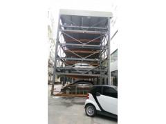 福建優質的立體車庫供應|寧德家用智能停車設備