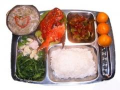 找可信的工厂食堂承包就到天知味餐饮 荆州工厂食堂承包公司