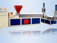 【推荐】华纵塑机质量良好的造粒机 福建塑料地膜清洗造粒机定做