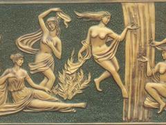 北海浮雕壁画:广西专业的浮雕制作商