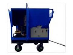 厦门船舶除漆除锈,专业的高压水清洗机供应商_金煜达水刀公司