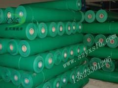 永興順帆布廠提供質量硬的防雨帆布產品——東莞帆布