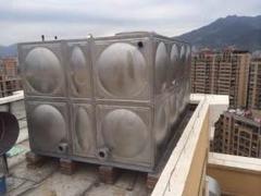 大量供应品质可靠的不锈钢水箱:龙岩不锈钢水箱的供应商