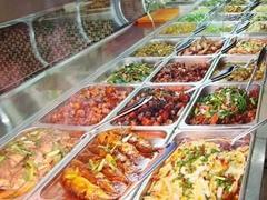 長樂工廠食堂承包:提供優質的工廠食堂承包