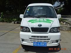 羅湖深圳一微租車——深圳性價比高的新能源電動面包車哪里買