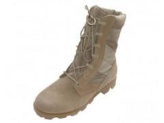 厂价批发 际华 3515 强人 军靴 沙漠战斗靴 沙漠作战靴