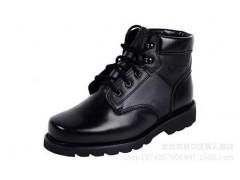 3515强人军靴 作战靴 户外鞋子 强人羊毛靴 批发