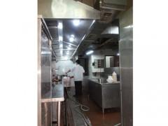 靠譜的廚房油煙凈化器工程創源環保設備提供:北京廚房油煙凈化器