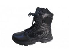 新精锐作战靴轻盈作战靴减震高帮户外战术 超轻作战靴