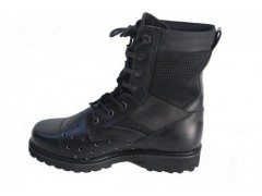 3514军靴 夏季安检军靴 特种兵靴 07透气又超轻军靴