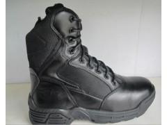 大量批发军靴 3515强人作战靴 强人军靴 新款高帮军靴