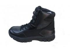3515军靴 强人军靴 511作战靴 真皮户外低帮军靴 批发