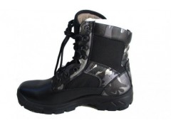 3515軍靴男特種兵迷彩07a作戰靴  新式迷彩作戰靴