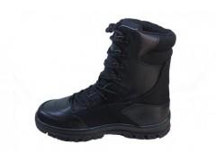 3515強人軍靴 正品511作戰靴 真皮戶外單靴 高腰軍靴