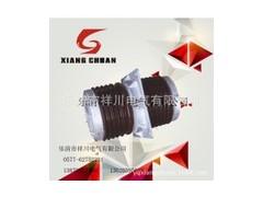 CWL-40.5/400高壓穿墻管 溫州有品質的高壓母線陶瓷穿墻套管廠家推薦