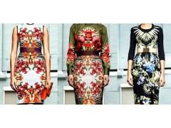 有口碑的女裝數碼印花公司是哪家 福建女裝數碼印花加工