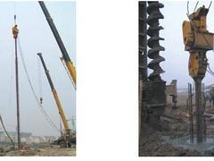 上哪找可信赖的地基基础工程|信誉好的地基基础工程