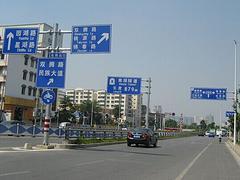 南宁靠谱的道路指示牌供应商:广西优质的道路指示牌