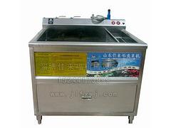 淄博地區規模大的家用洗菜機供應商   出售洗菜機