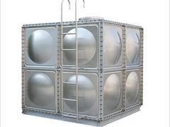 选购价格公道的不锈钢消防水箱就选武城鼎正:加工消防水箱