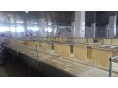 广西腐竹多少钱 名声好的广西桂平腐竹生产厂家