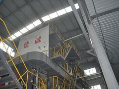 山東有品質的環保鍋爐供應商是哪家_淄博余熱發電鍋爐