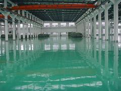去哪找可靠的耐磨地坪工程|廛河地坪漆工程