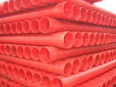 德州哪里有供應高性價玻璃鋼電纜保護管 德城玻璃鋼電纜保護管廠家