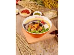 泉州鱼粉加盟:知名的五谷鱼粉供应商_爱米渔餐饮管理