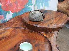 具有良好口碑的鸡翅木根雕茶几厂商出售——鸡翅木根雕茶几价格