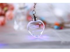 激光内雕来料加工定制水晶工艺品摆件 水晶玻璃礼品定制