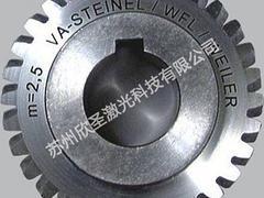 资深的电子元器件激光打标服务商当属苏州欣圣——专业电子元器件激光打标