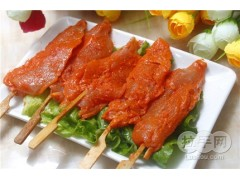 松亚食品优质川香鸡柳供应