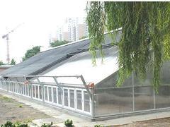 新型阳光温室直销_新品阳光房市场价格