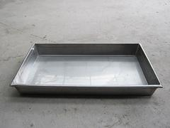 滨州地区质量好的冷冻盘 不锈钢盒子