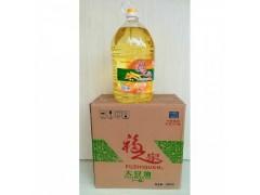 供应天津新品福之泉10L装餐饮用油_价格福之泉大豆油