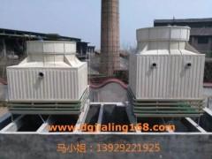 泉州方形冷卻塔廠家泉州方型工業冷卻塔150T逆流式方形冷卻塔