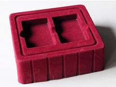 哪里有卖耐用的植绒吸塑盒:专业生产植绒吸塑盒